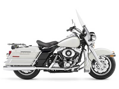 2006 Road King Police