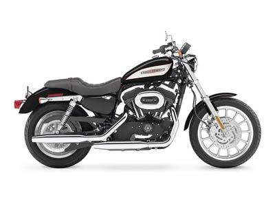 2006 Harley-Davidson Sportster� 1200 Roadster