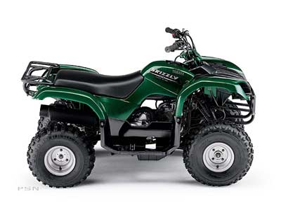 Yamaha Grizzly 80 2006