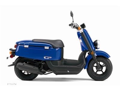Yamaha C3 2007