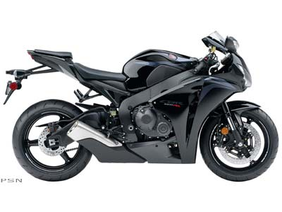 2008 Honda CBR1000RR