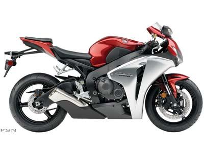 2008 Honda CBR�1000RR