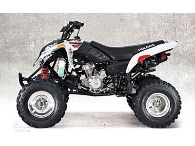 Polaris Predator 500 2007
