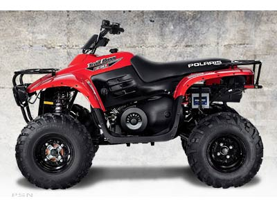 Polaris Trail Boss 330 2007