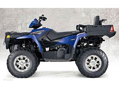 Polaris X2 800 EFI 2007