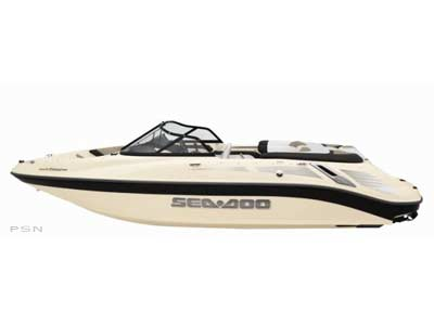 Sea-Doo 205 Utopia SE 2007