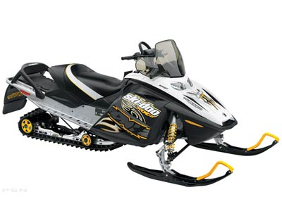 2007 Ski-Doo MX Z Renegade 1000 SDI