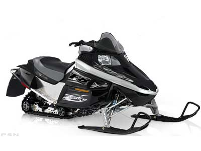 2007 Arctic Cat F8 Sno Pro