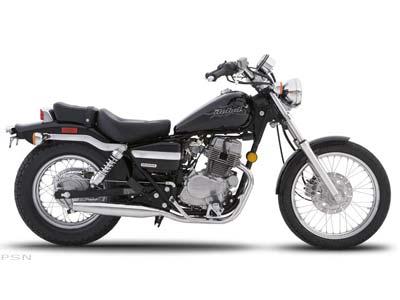 2007 Honda Rebel� (CMX250C)