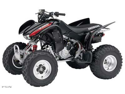 2007 Honda TRX300EX