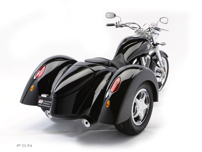 Lehman Trikes/Victory Pit Boss 2007