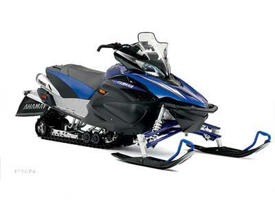 2007 yamaha attak for sale eagle river wi 447440 for Yamaha attak for sale