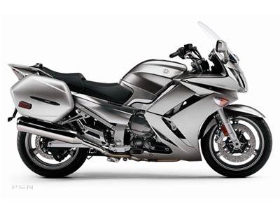 Yamaha FJR1300AE 2007