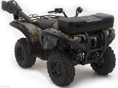 Yamaha Grizzly 700 FI 4x4 Auto. Ducks Unlimited Edition 2007
