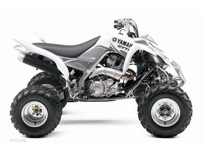 Yamaha Raptor 700R GYTR Edition 2007