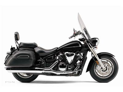2007 Yamaha V Star� 1300 Tourer