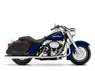 2007 Harley-Davidson Road King Custom