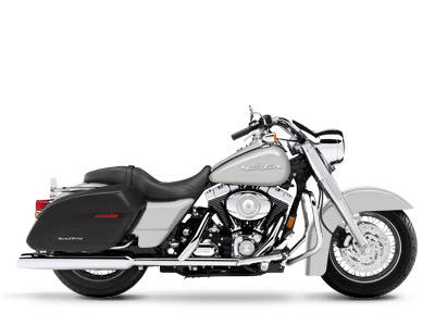 2007 Harley-Davidson FLHRS Road King Custom