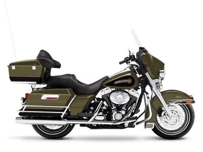 2007 Harley-Davidson Electra Glide� Classic