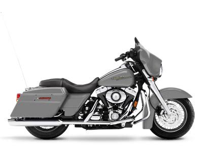 Harley-Davidson FLHX Street Glide 2007