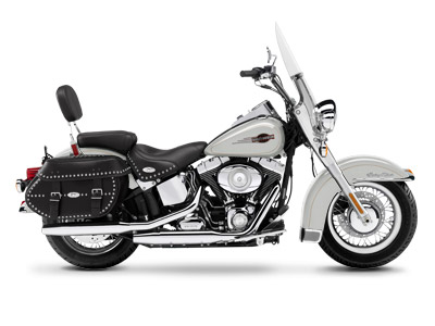 2007 Harley-Davidson FLSTC Heritage Softail Classic