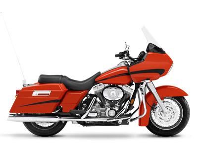 Harley-Davidson FLTR Road Glide 2007