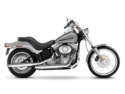 2007 Harley-Davidson FXST Softail Standard