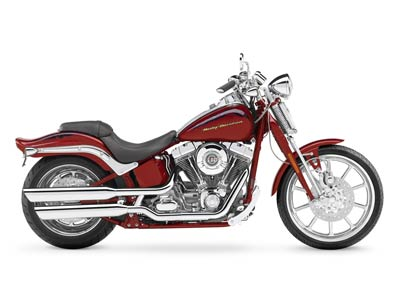 Harley-Davidson FXSTSSE Screamin' Eagle Softail Springer 2007