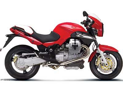 Moto Guzzi Breva 1200 Sport 2008
