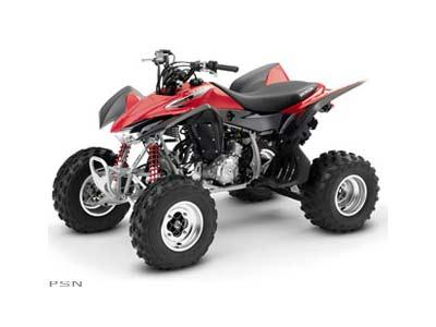 Image 1 of Honda TRX400EX 2008…
