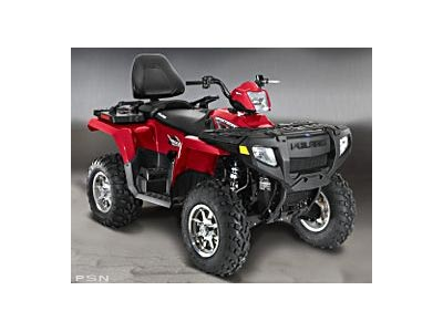 2008 Polaris Sportsman 800  EFI Touring