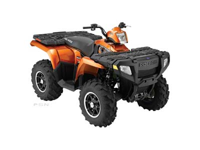 2008 Polaris Sportsman 800  EFI LE