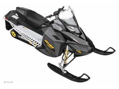 2008 Ski-Doo MX Z� Adrenaline 800R Power T.E.K.