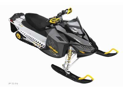 2008 Ski-Doo MX Z� X� 600 H.O. SDI