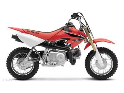 Honda CRF50F 2008