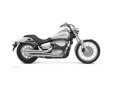 Honda Shadow Spirit 750 (VT750C2) 2008