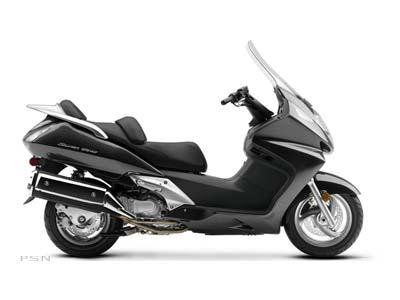 Honda Silver Wing (FSC600) 2008