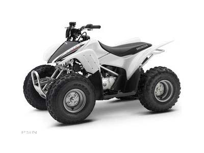 Honda TRX90EX 2008