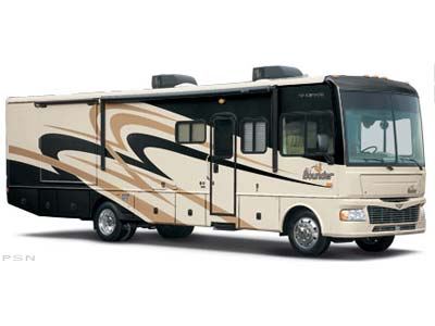 2008 Bounder 35H Ford
