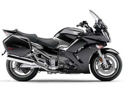 Yamaha FJR1300A 2008