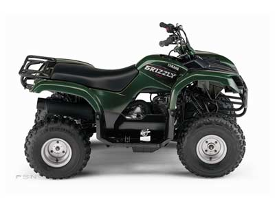 Ktm 450 xc atv page 81 for Yamaha grizzly for sale craigslist