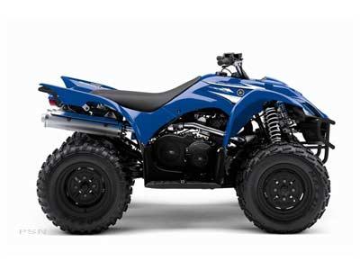 Yamaha Wolverine 350 2008