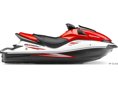 2008 Kawasaki Jet Ski Ultra LX