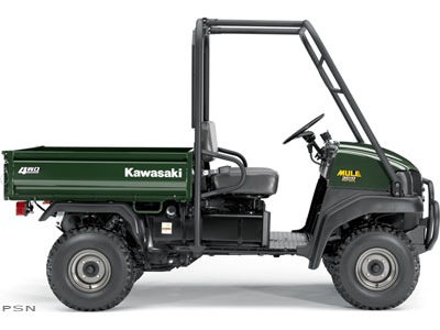 Kawasaki Mule Diesel For Sale Craigslist
