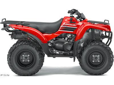 2008 Kawasaki Prairie 360 4x4