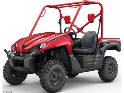 2008 Kawasaki Teryx 750 4x4