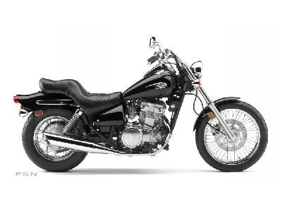 2008 Kawasaki Vulcan� 500 LTD