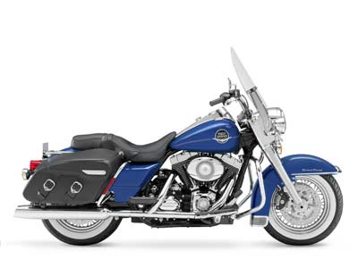 2008 Harley-Davidson Road King� Classic