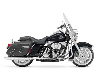 Harley-Davidson FLHRC Road King Classic 2008