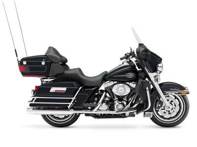 2008 Harley-Davidson Ultra Classic� Electra Glide�